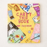Carry This Book - Urban Outfitters