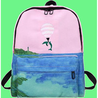 Up Up & Away Backpack