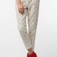 UrbanOutfitters.com > Kimchi Blue Lace Trouser