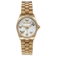 **ZADIG AND VOLTAIRE GLAM ROCK BUTTERFLIES WATCH