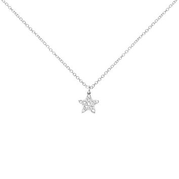 Little Star Rockstar Necklace