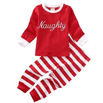 New arrival girl boys clothes set long sleeve Pants pattern set of clothes newborn baby suit children clothing