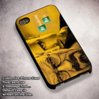Breaking Bad - For iPhone 4/ 4S/ 5/ 5S/ 5SE/ 5C/ 6/ 6S/ 6 PLUS/ 6S PLUS/ 7/ 7 PLUS Case And Samsung Galaxy Case