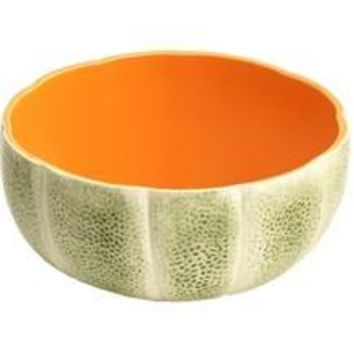 MOTTAHEDEH | Melon Bowls by Milestone