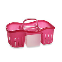 Day/Night Shower Caddy - Fuchsia - Bed Bath & Beyond