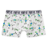 PS from Aero  Kids' Aliens Knit Boxers