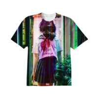 Gas Mask 2.0 created by Shoujo Tears | Print All Over Me