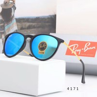 Ran Ban Fashion New Polarized More Color Women Men Sunscreen Eyeglasses Glasses