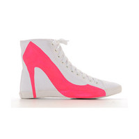 Stiletto Sneakers   Be&D