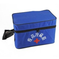 Vaccine Refrigeration Box Bag Portable