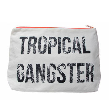 Samudra - Tropical Gangster Clutch