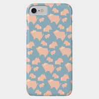 Paper Piglets Phone Case By Lalainelim Design By Humans