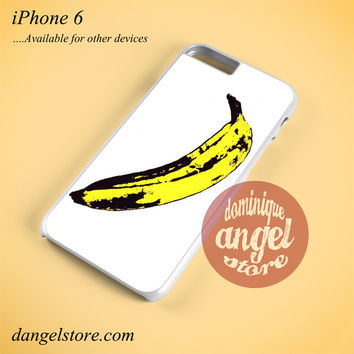 Andy Warhol Phone case for iPhone 6 and another iPhone devices