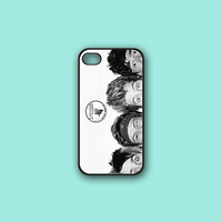 5SOS Eyes (5 Seconds Of Summer) - Print on hard cover for iPhone case and Samsung Galaxy case