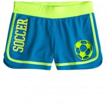 Sport Mesh Shorts | Sporty Play | Active Outfits | Shop Justice