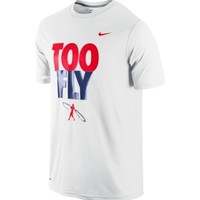 Nike Men's Swingman Legend Too Fly Graphic T-Shirt