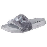 Fur Slide by FENTY Women's Sandals, buy it @ www.puma.com