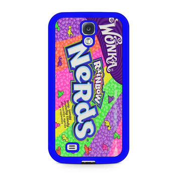 Willy Wonka Samsung Galaxy Case Available For Galaxy S4 Case Galaxy S5 Case Galaxy S6 Case Galaxy S6 Edge Case