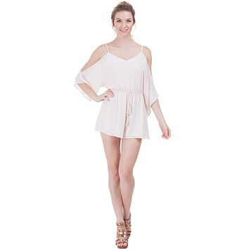 A Ray Of Hope Romper