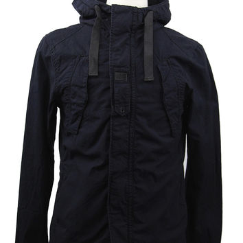 G-STAR RAW Benin Hooded Overshirt