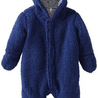 Magnificent Baby Baby-Boys Infant Hooded Bear Pram