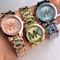 MICHAEL KORS MK Fashion Women Men Personality Movement Wristwatch Watch
