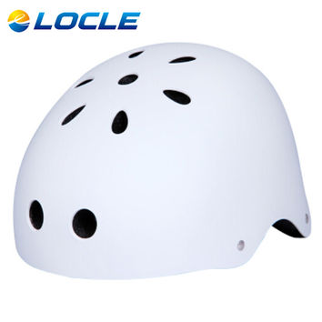 LOCLE Child Bicycle Helmet Safety Mountain Road Bike Helmet For Skating/Skateboard/Climbing/MTB/BMX/Cycling Helmet