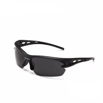 Sports UV Protective Sunglasses