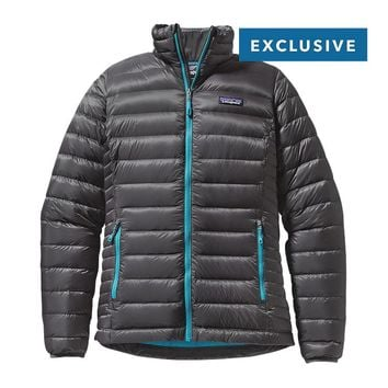 Patagonia Women's Special Edition Down Sweater