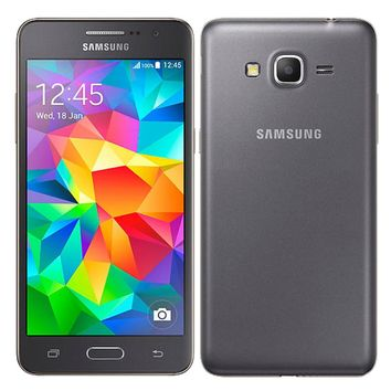 Samsung Galaxy Grand Prime Ouad Core Dual Sim 5.0 Inch Touch Screen smartphone