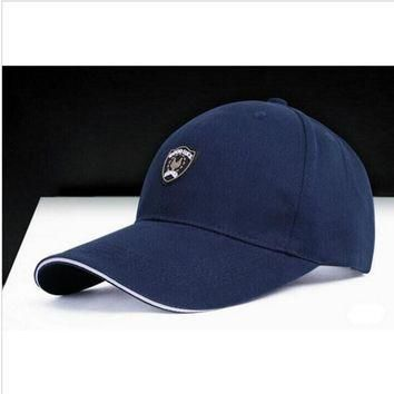 2016 Fashion Brand New Free Size Fitted Hats Men's Baseball Cap Snapback Hats POLO Cas