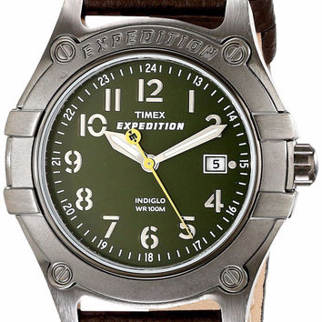 Timex Men's T49804 Expedition