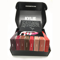 "Beauty ""Kylie"" MakeUp Box set 8 colours"