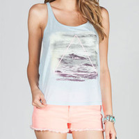 BILLABONG We Belong To The Sea Womens Tank