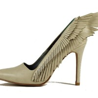 Women's Angyl Bone Heels
