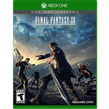 ONETOW Final Fantasy Xv Xbox One