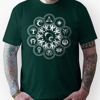 Magic The Gathering Ravnica Guild Unisex T-Shirt