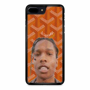 Asap Rocky Goyard iPhone 8 Plus Case