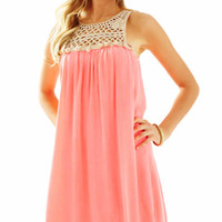 Rachelle Dress | Lilly Pulitzer