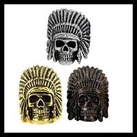 Indian Chief - New Releases - Shop