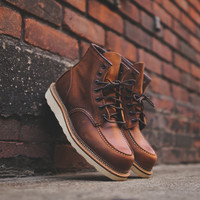 """Red Wing Classic 6"""" Boot - Copper"""