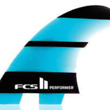 FCS II Neo Glass Performer-S