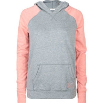 BILLABONG Simple Side Womens Hoodie 195919524 | Sweatshirts & Hoodies | Tillys.com