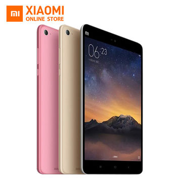 "Original Xiaomi Mipad 2 Mi Pad 2 Tablet PC MIUI 10 7.9"" Intel Atom X5 Quad Core 2GB RAM 16GB ROM 8.0MP 6190mAh"