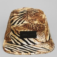 Publish Animal 5-Panel Hat - Urban Outfitters