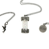 Disney Peter Pan Tink Layered Necklaces