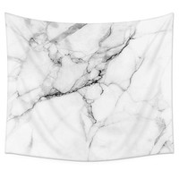 Marble Tapestry Wall Tapestry Wall Hanging Tapestries for Bedroom Living Room Dorm Handicrafts Curtain Home Decor Tapestries Classic Tapestries(51.2''×59.1'', Marble)