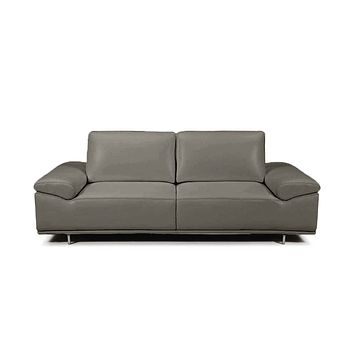 Roxanne Sofa With Adjustable Back Cushions and Arm Rests