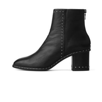 Shop the Willow Stud Boot