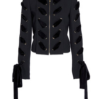 Braided Jacket | Moda Operandi